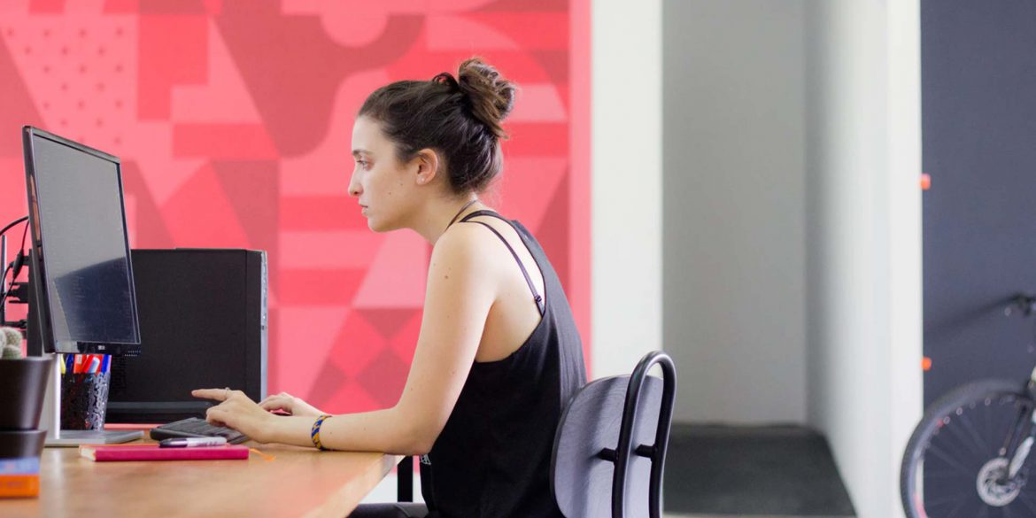 For Women Only Your Computer Usage Could Cost You Your Job